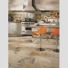 Tile Flooring In The Kitchen  Hgtv