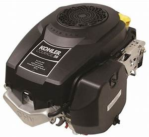 Kohler Courage 20 Hp 597cc Vertical Engine 1 U0026quot  X 3 32 U0026quot