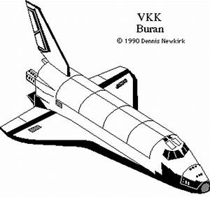 Space Shuttle Challenger Drawing (page 2) - Pics about space