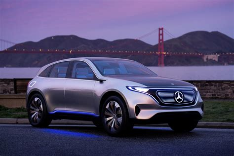 Car Electronic by Mercedes Electric Cars To Arrive Sooner As Urgency