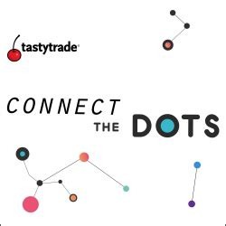 Tastytrade content is provided solely by tastytrade, inc. tastytrade's Connect the Dots: Episode 1: Dolla Dolla Bills Y'all