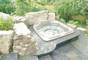 sprudelspass im garten whirlpool zu hausede With whirlpool garten mit wasserfeste platten für balkon