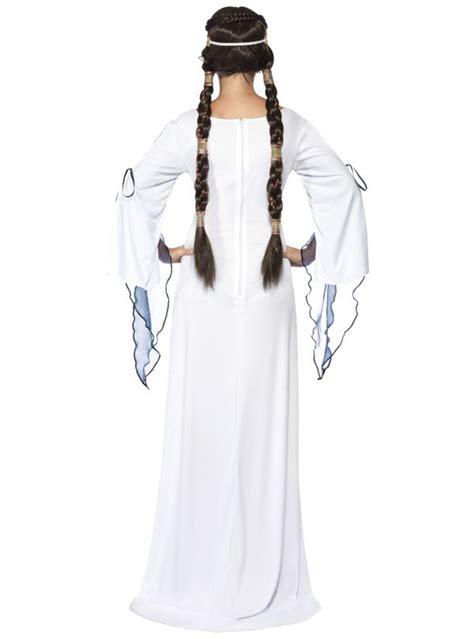 déguisement de femme de chambre médiéval funidelia