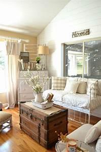 60, Awesome, Simple, Modern, Farmhouse, Interior, Design, Ideas
