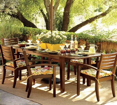 Outdoor Dining Furniture Ideas by Ultramodern Patio Dining Furniture Ideas