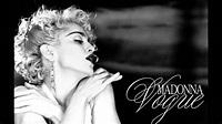Madonna Vogue Remix - YouTube