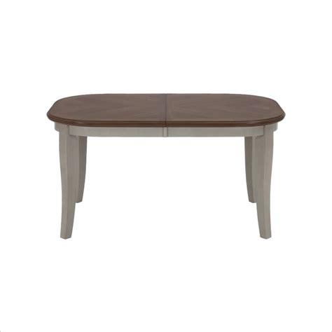 antique grey dining table jofran oval leg pottersville antique grey dining table ebay
