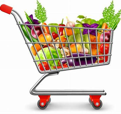 Icon Supermarket Transparent Shopping Clipart Transprent Pikpng