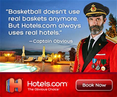 hotelscom captain obvious stephen dalton copywriter