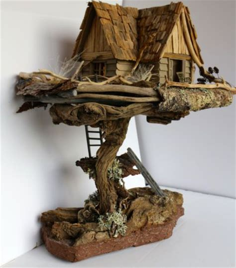 miniature tree house project miniature tree house project house best design
