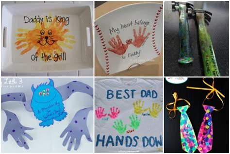 15 kid made s day crafts i arts n crafts 793 | FathersDayCollage1