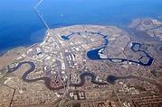 Foster City, California - Wikipedia