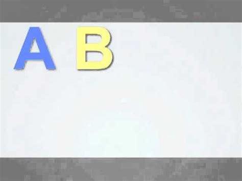 abc song alphabet song children s 871 | hqdefault