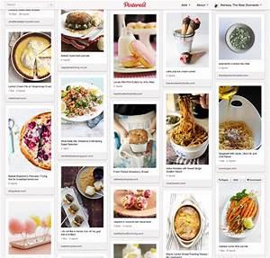 Pinterest Cuisine : food board on pinterest the new domestic ~ Carolinahurricanesstore.com Idées de Décoration