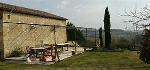 Tonnelle Terrasse : tonnelle de terrasse tonnelle de terrasse ma terrasse ~ Melissatoandfro.com Idées de Décoration