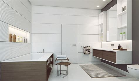 Ando Studio Modern Home And Luxury Apartment Renderings by Ando Studio Modern Home And Luxury Apartment Renderings
