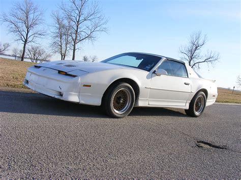 Ward 1988 Pontiac Trans Am Specs, Photos, Modification