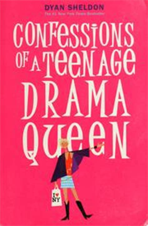 Confessions Of A Teenage Drama Queen  Open Library