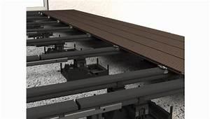 Megawood wpc terrassendielen verlegevideo geschlossenes for Terrassen dielen