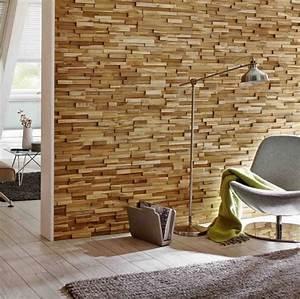 Parement Bois Intérieur : parement bois erosion pour murs int rieurs de premier choix ~ Premium-room.com Idées de Décoration