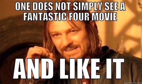 Fantastic Meme - fantastic four memes image memes at relatably com