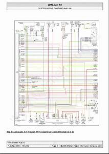 Wiring Diagram Audi A6 2005