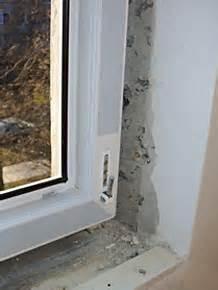 Zednické zapravení oken