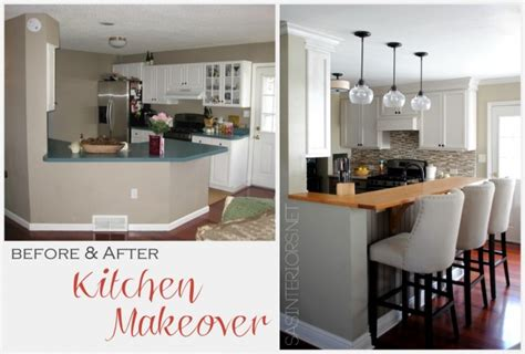 enzy living diy kitchen cosmetic makeovers on apartment kitchen makeovers before and after photos house furniture