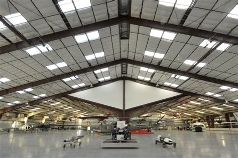 Pima Air & Space Museum | BFL Construction