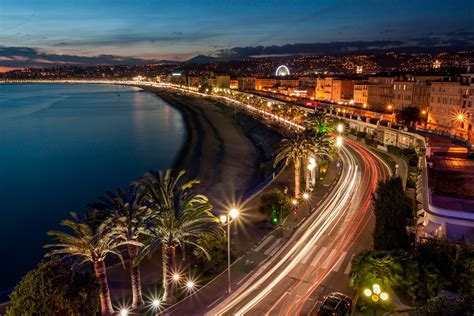 How did Nice become France's first Smart City? Safe and ...