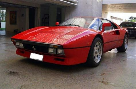 According to ferrari, in 2010, when the gto was released. Used 1985 Ferrari 288 GTO for sale #WS-13077   We Sell Limos