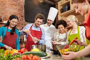 Top 5 Napa Valley Cooking Classes to Enjoy on Your Napa ...