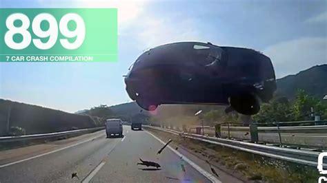 Car Crash Compilation 899