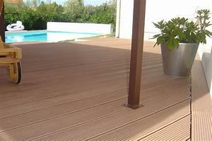 Plancher Bois Pas Cher : plancher terrasse pas cher perfect plancher terrasse ~ Premium-room.com Idées de Décoration