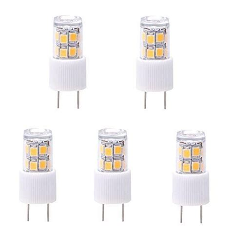 led t4 g8 base bi pin xenon jcd type led halogen