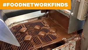 Inside a Chocolate Factory: EHChocolatier | Food Network ...