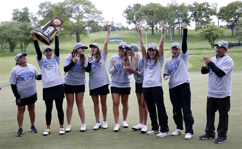 Arizona State wins 8th NCAA women's golf title   The Daily ...