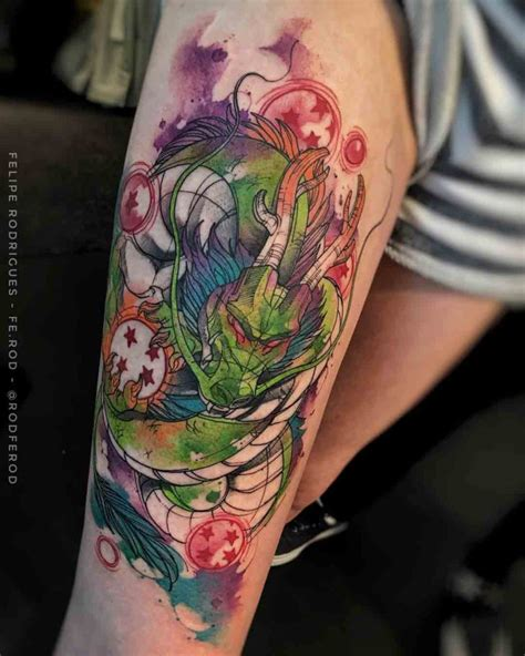 dragon thigh tattoo  tattoo ideas gallery