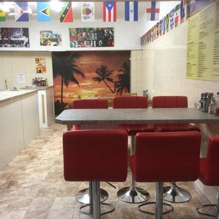 Carribean Kitchen by S Caribbean Kitchen Burnley Restaurant Reviews