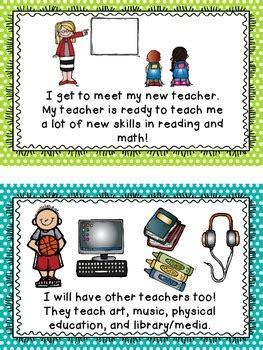 going to kindergarten social story by smartie tpt 453 | original 1371375 4