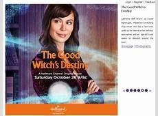 The Good Witch's Destiny A Hallmark Channel Original