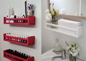 Petite Étagère Ikea : cette petite tag re d 39 ikea est un must dans toutes les ~ Melissatoandfro.com Idées de Décoration