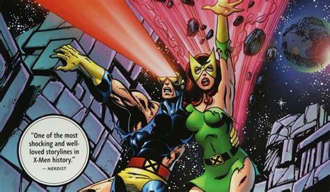 phoenix dark comics comic books