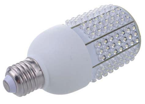 Dc 12v To 24v 10w Warm White 201 Led Corn Light Bulb Lamp
