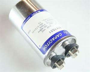 1x 30uf 240vac Motor Run Capacitor 240v Ac 30mfd 240 Volts