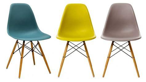 chaises eames dsw pas cher chaises eames pas cher