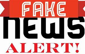 """The """"Fake News"""" Battle – Which News Is Real, And Which Is ..."""