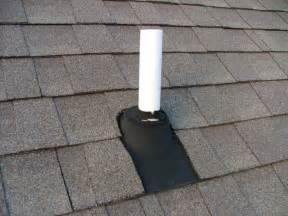 Roof Sewer Vent Pipe Cover