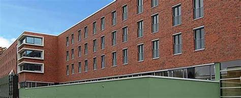 Co2 Vermeidung Mini Massnahmen Fuer Grossen Erfolg by Architekurb 252 Ro F 252 R Krankenhausplanung Und Kliniksanierung