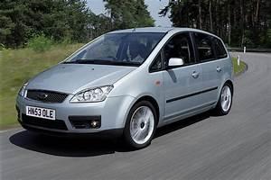 Ford C Max Fiabilité : ford focus c max estate 2003 2010 driving performance parkers ~ Medecine-chirurgie-esthetiques.com Avis de Voitures